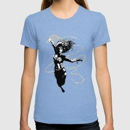 Flying Lasso T-shirt