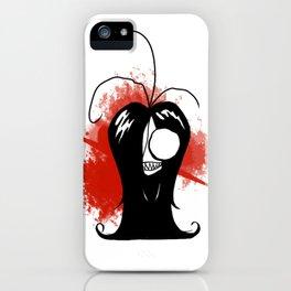 Tig  iPhone Case