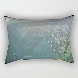 New River Rectangular Pillow