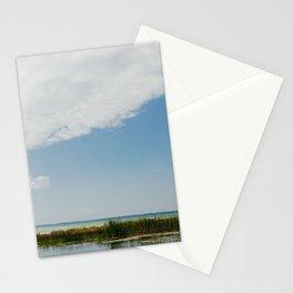 Grand Traverse Bay Stationery Cards