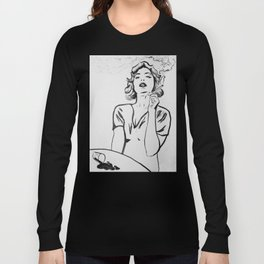 Hermine Long Sleeve T-shirt