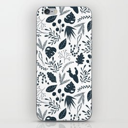 Plant Lover iPhone Skin