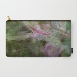 Flower Collage 2 Carry-All Pouch