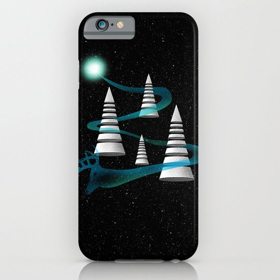 The Other Side Of The Galaxy iPhone & iPod Case