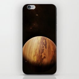 Nurturing Mother iPhone Skin