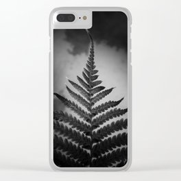 anyway Clear iPhone Case