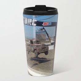 Your as Old, as You Feel Travel Mug