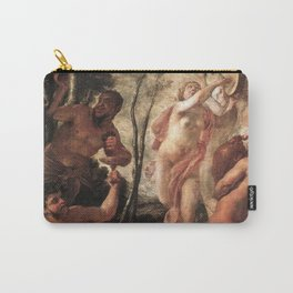 Jacques Blanchard - Bacchanal Carry-All Pouch