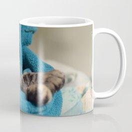 Arabela, the cat. Coffee Mug