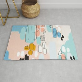 Disconnected Rug