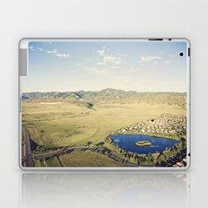 more to life::denver Laptop & iPad Skin