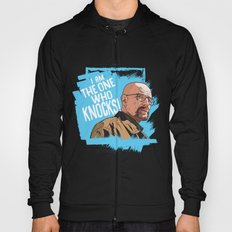 The One Who Knocks Hoody