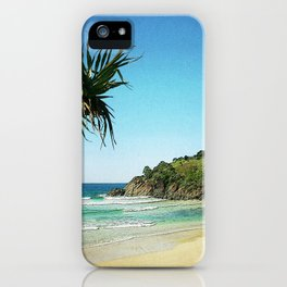 The Cove iPhone Case