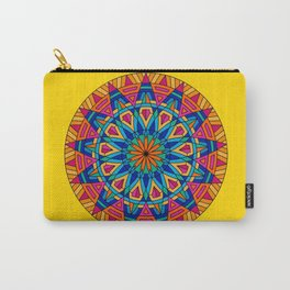 Color Chakra Carry-All Pouch