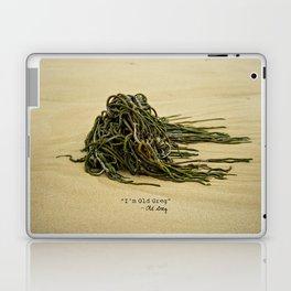 I'm Old Greg! Laptop & iPad Skin