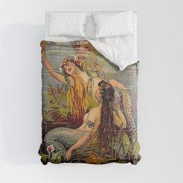 Das Rheingold Gold of Rhein Comforters
