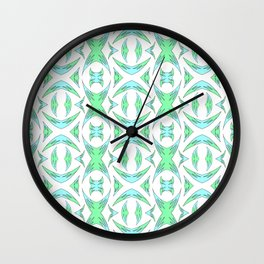 Ice Ice Baby Wall Clock
