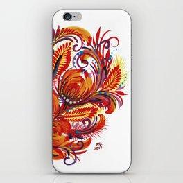 BIRD UA iPhone Skin