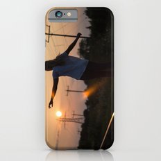 Freedom Comes From The Call Slim Case iPhone 6s