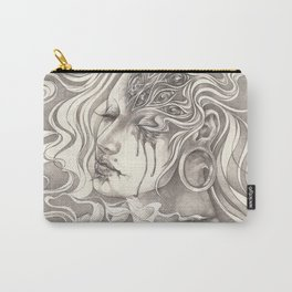 Imprint Carry-All Pouch
