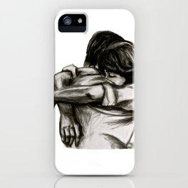 Cherish iPhone Case
