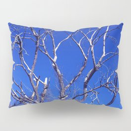 Dead Tree Defiance Pillow Sham