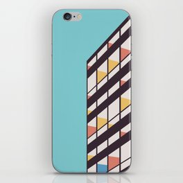 Le Corbusier iPhone Skin