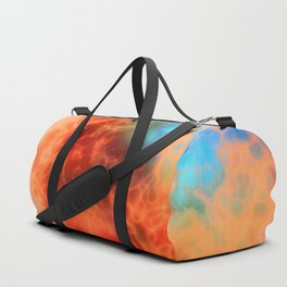 Majestic Sky Duffle Bag