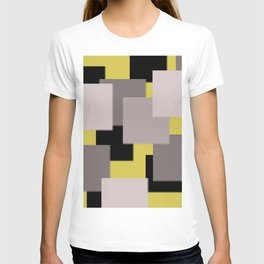 Multilayered T-shirt