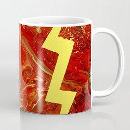 Psychedelic Rock Coffee Mug