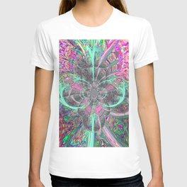 Spiritual Ritual T-shirt