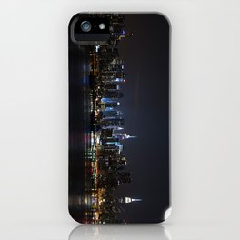 New York Supermoon iPhone Case
