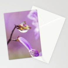 Encased in Beauty Stationery Cards