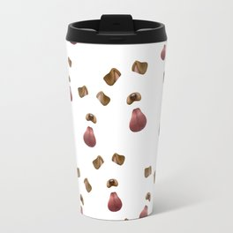 Dog Filter Travel Mug