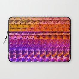cactus gradient 506 Laptop Sleeve
