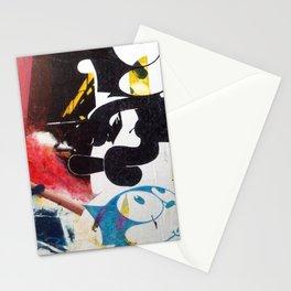 NIRVANA/FELIX Stationery Cards