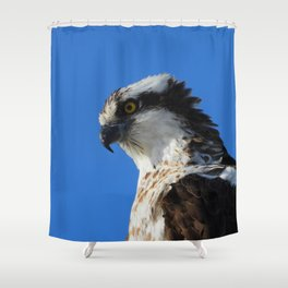 Fisher King Shower Curtain