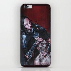 Cyberdeath iPhone & iPod Skin