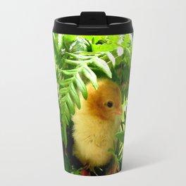 Chicklet Travel Mug