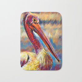 Pelican 4 Bath Mat