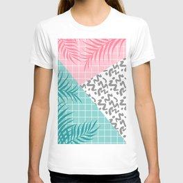 Malibu #society6 #decor #buyart T-shirt