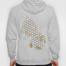 Honey Comb Hoody