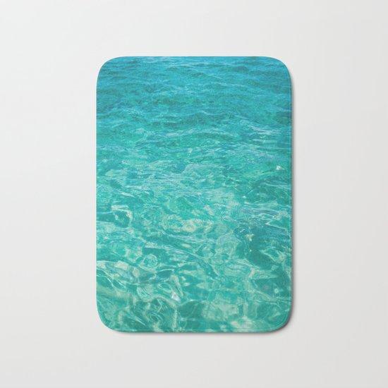 Cabo Water Bath Mat