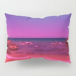 Fantasy beach 2 Pillow Sham