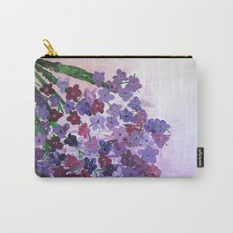In The Kingdom Of Love Carry-All Pouch