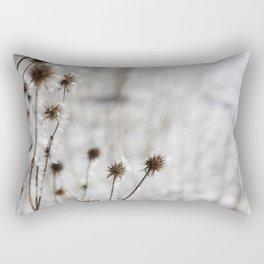 WINTER EASE Rectangular Pillow