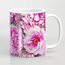 Romantic Garden VII Coffee Mug