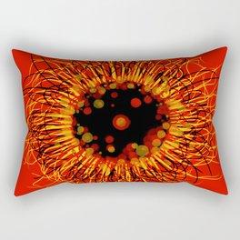 Apstract decor Rectangular Pillow