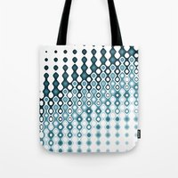 navy Tote Bags featuring Navy by Design Gregory