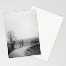 Landscape stories_Path Stationery Cards